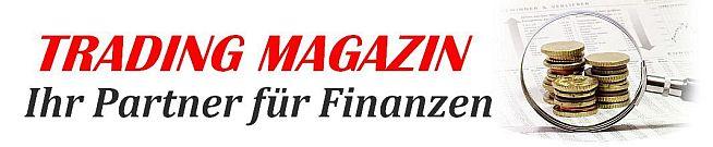 Trading  Magazin Logo