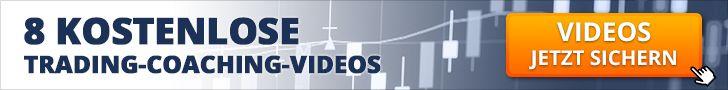 8 kostenlose Trading Coaches Videos